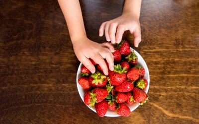 7 Ways to Encourage Healthy Eating Habits for Kids