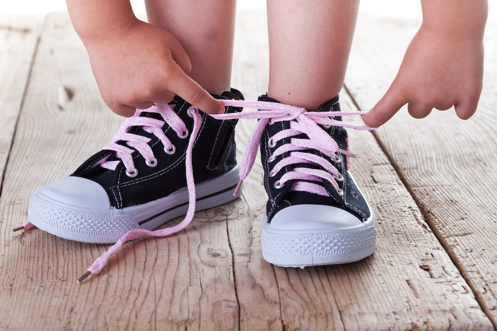 Importance of Goal Setting in Child Development