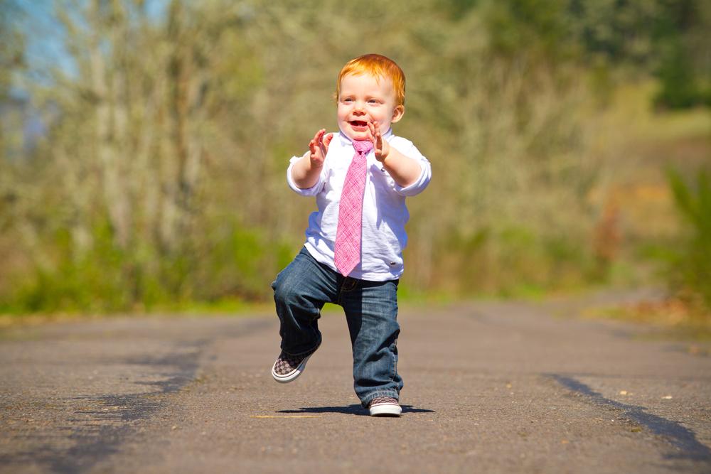 Intro to Child Development