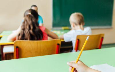 End of Summer Prep: The Essential Preschool Checklist