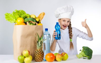 5 Healthy Recipes Your Child Will Love