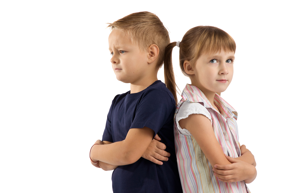 5 Conflict Resolution Skills That Will Help Your Child in School, The Woodlands Treehouse, Preschool