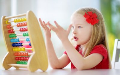 5 Fun Games to Boost Your Child's Preschool Math Skills