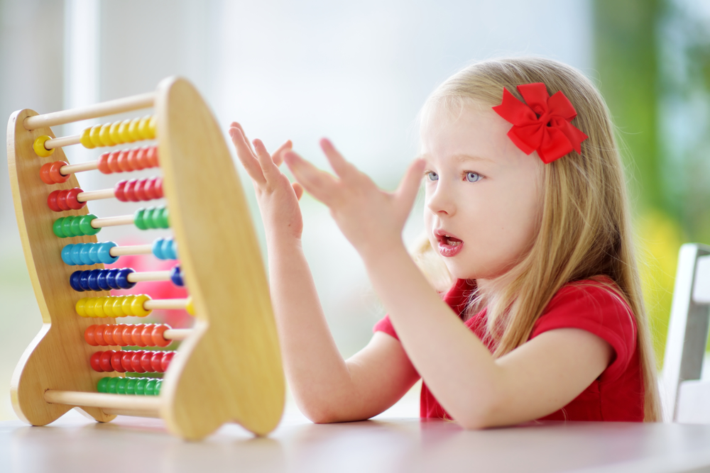 5 Fun Games to Boost Your Child's Preschool Math Skills