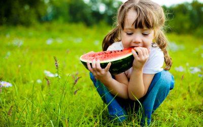 10 Healthy Habits to Teach Preschoolers
