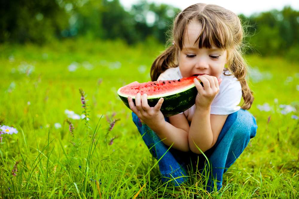 10 Healthy Habits to Teach Preschoolers
