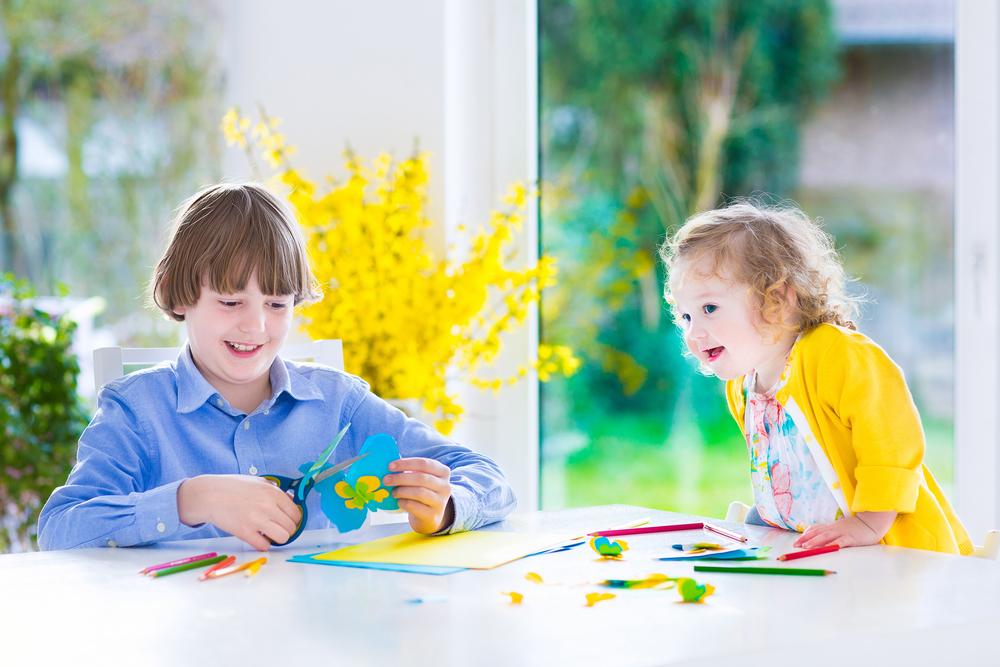 7 Easter Crafts for Preschoolers