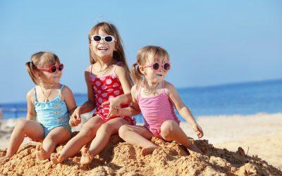 Summer Entertainment for Kids: Preparing for Endless Sunny Days