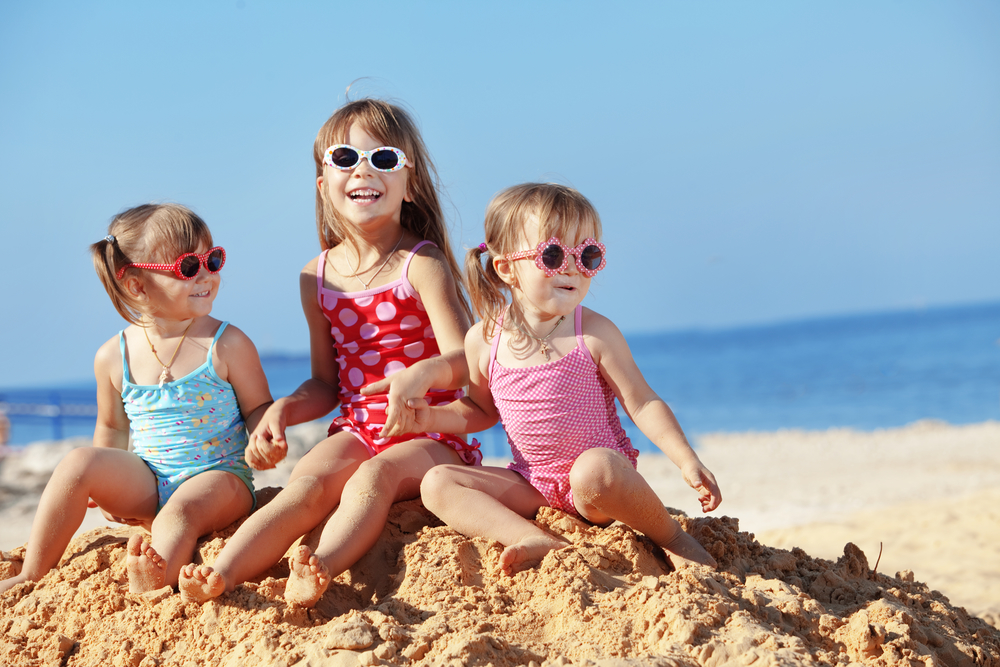 Summer Entertainment for Kids: Preparing for Endless Sunny Days