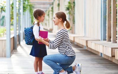 Help Your Child Get Ready for Preschool
