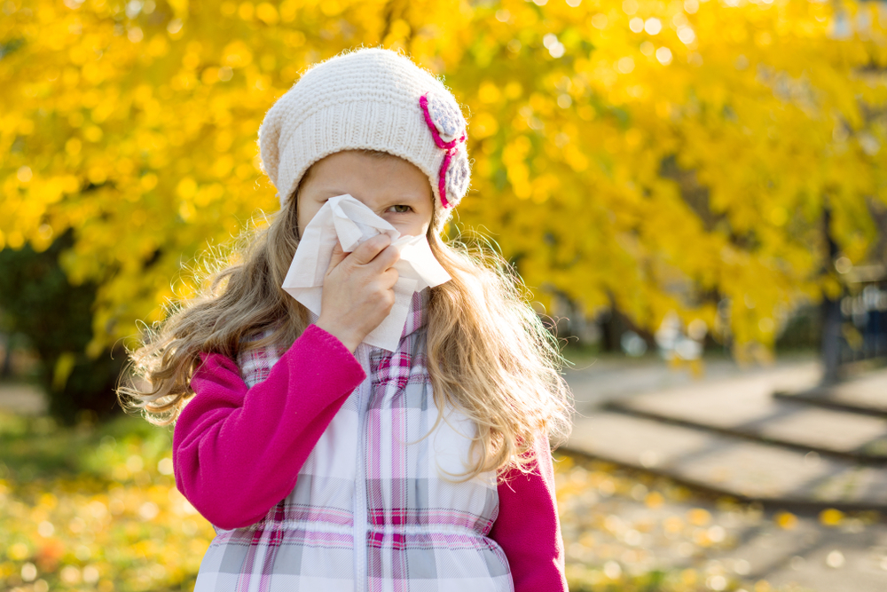 4 Common Fall Illnesses to Watch Out For