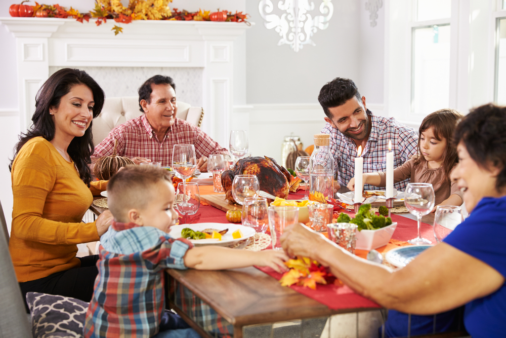 3 Ways to Celebrate Thanksgiving with Kids