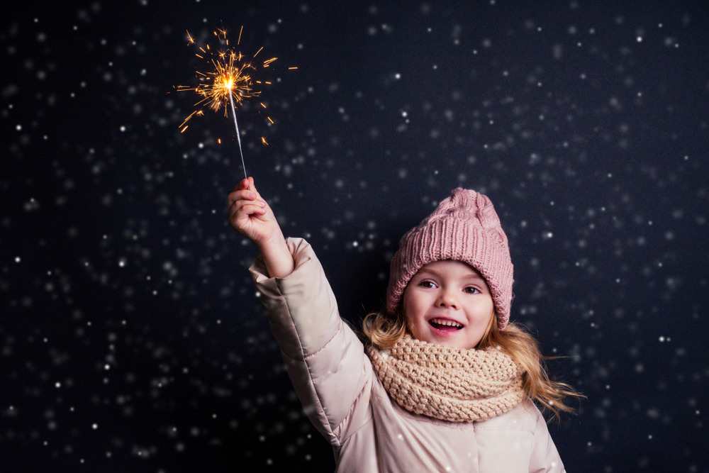 3 Kid-Friendly New Year's Resolutions for 2020, Woodlands Tree House Preschool, The Woodlands, TX