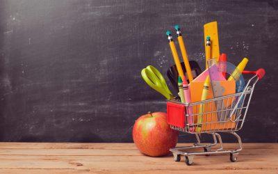 School Supplies: A Complete Checklist & Shopping Tips